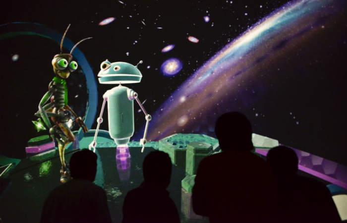 Vacaciones estelares: Planetario tendrá entrada a precio niño todo el verano