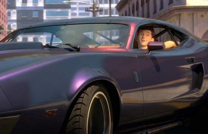 Rápidos y furiosos: espías al volante, el spin off animado en Netflix de la popular saga