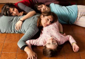 Mujeres del Cine Chileno