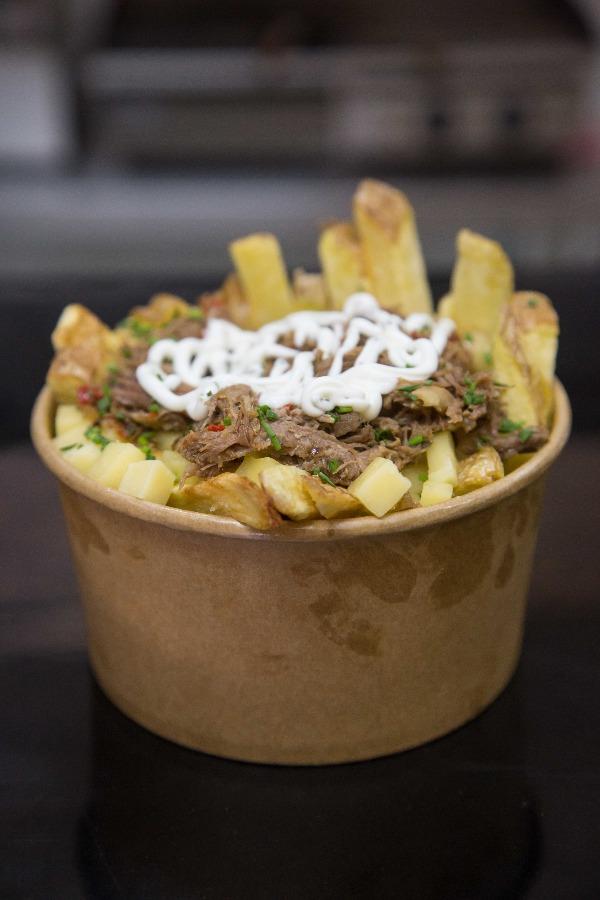 Street Fries
