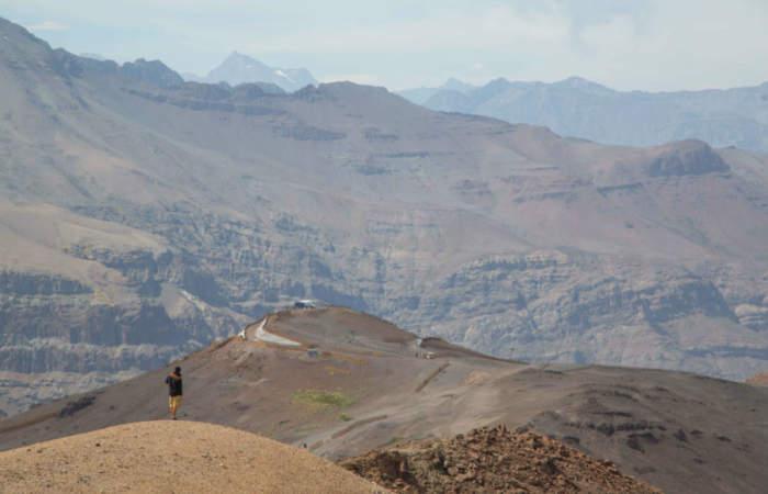 La Parva, el centro de montaña perfecto para el trekking y el descenso en bicicleta