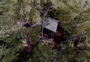 La cabaña a los pies de la Reserva Nacional Altos de Lircay que puedes arrendar en Airbnb