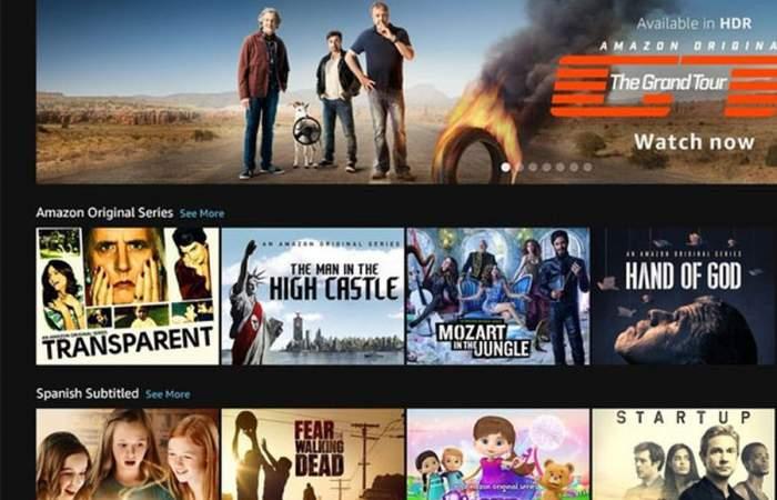 Amazon Prime Video: cómo acceder a la plataforma de streaming que está pegando en Chile