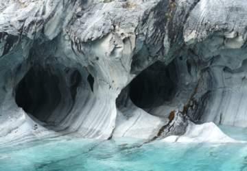 Capillas de Mármol, el Santuario de la Naturaleza que no te puedes perder en la Patagonia