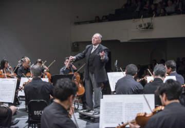 Concierto Música de películas