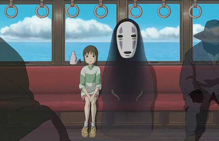 El Viaje de Chihiro, la película animada de culto que ya puedes ver en Netflix