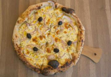 Guappo Pizzería, las nuevas pizzas de masa madre en Providencia