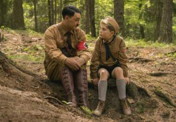 Jojo Rabbit: El III Reich me da risa
