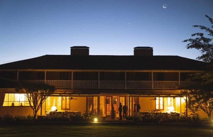 Hotel Viña La Playa: Nada mejor que perderse en un rincón de Colchagua