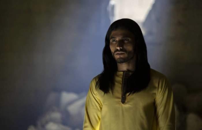 Mesías: todo lo que debes saber sobre la polémica nueva serie de Netflix