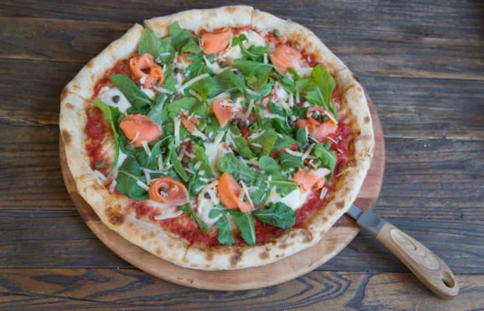 Otra cozza, las adictivas pizzas de olmué llegaron a Viña con un local súper familiar
