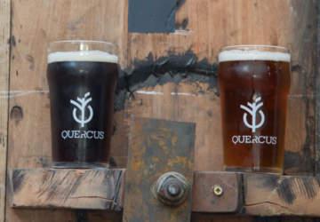 Bar Quercus