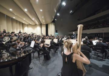 La Orquesta Sinfónica Nacional festejára 79 años con dos conciertos gratuitos en Ñuñoa