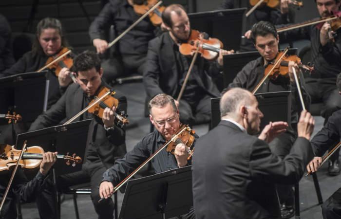 El Teatro Municipal de Santiago tendrá una Gala Constituyente y la podrás ver online