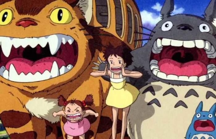 Estas son las siete primeras películas de Studio Ghibli que puedes ver en Netflix