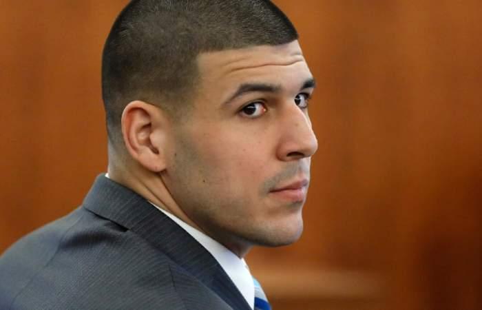 Llega a Netflix la historia de Aaron Hernández, la estrella del futból americano que se convirtió en asesino