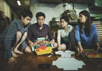 Parasite: El retrato coreano a una sociedad polarizada