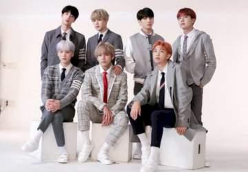 BTS transmitirá gratis sus conciertos para que vivas una maratón de k-pop