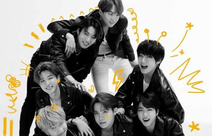 Mubang, la plataforma que te enseñará a bailar k-pop como los BTS