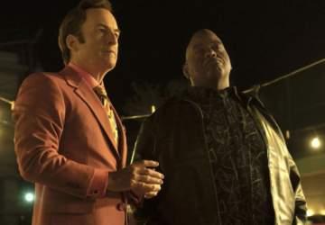 Better Call Saul inicia el camino sin retorno del inescrupuloso abogado Saul Goodman