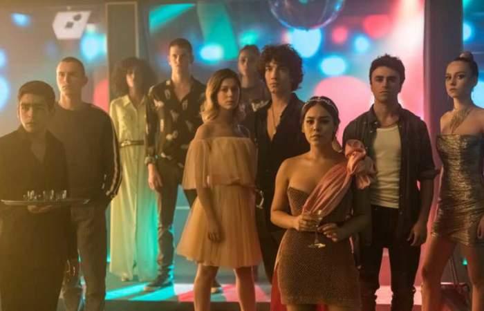 Vuelta a clases: Netflix confirma la fecha de estreno de la tercera temporada de Élite