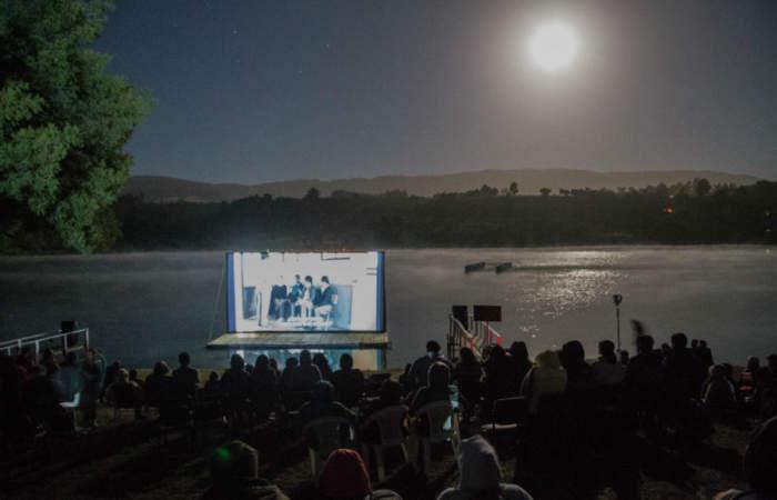 Festival de Cine de Lebu