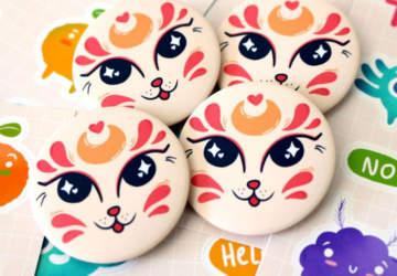 Diseño y comida japonesa tendrá el festival de ilustración Cohete Lunar