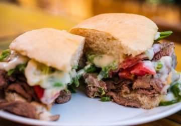 Día del Chacarero: 5 opciones para celebrar este sándwich chileno