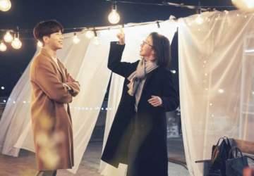 Holo, mi amor: un romance coreano tecnológico y novedoso