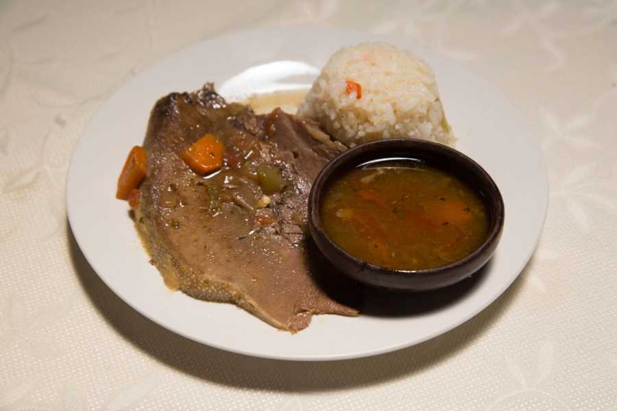 Restaurant La Ramada