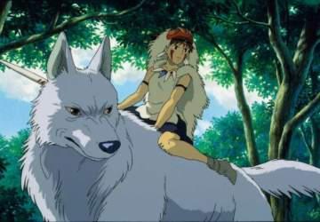 La segunda tanda de Studio Ghibli llegó a Netflix con las mejores películas de animación
