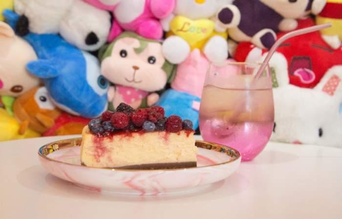 Moon Bunny: El cafe kawaii más instagrameable de Santiago