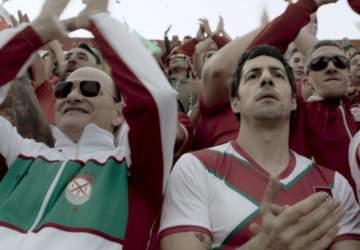 Puerta 7: La visceralidad y la corrupción del fútbol argentino llega a Netflix