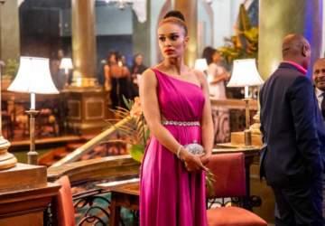 Queen Sono: Llega a Netflix la historia de la espía que intenta liberar África