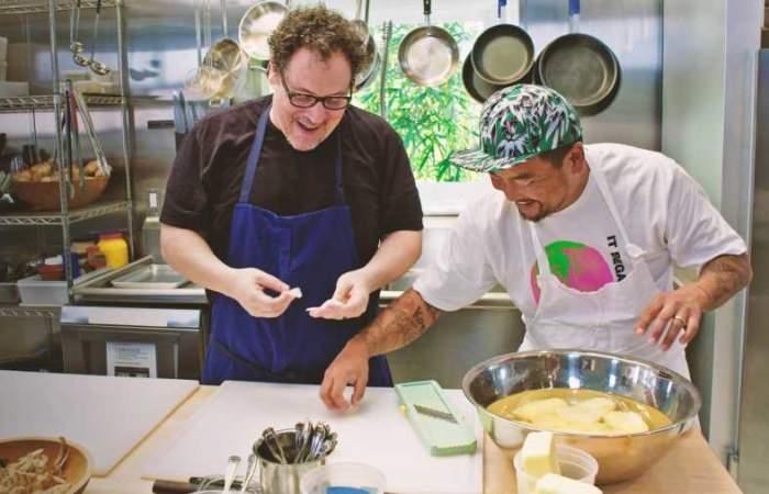Jon Favreau te lleva al mundo de la gran cocina en el tercer volumen de The Chef Show