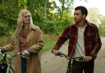Violet y Finch: una emotiva y a la vez desgarradora historia de amor