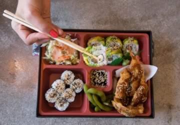 Wok a Holic: El nuevo local de cocina fusión asiática en Patronato