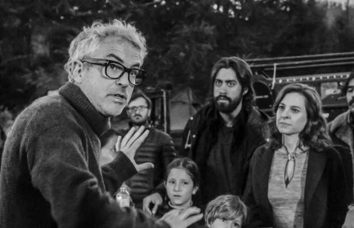 Camino a Roma: una mirada desde la mente de Alfonso Cuarón
