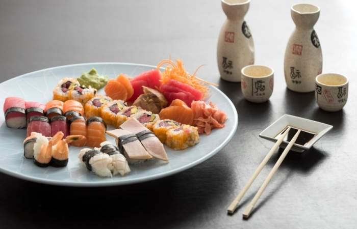 Japón Restaurant: El histórico local que sobrevive a la Zona Cero