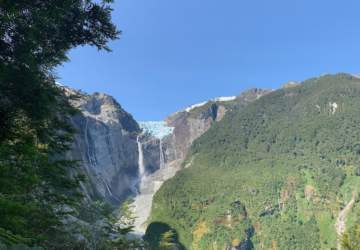 Parque Nacional Queulat y sus alrededores: Rodrigo Guendelman te da los imperdibles de esta maravilla verde