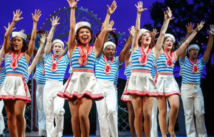 De Peter Pan a Oklahoma! Los increíbles musicales de Broadway gratis para ver en casa