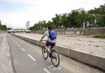Mapocho Ciclo Parque