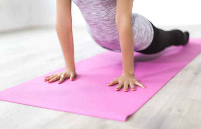 Canal Yoga, la plataformas con dinámicas clases y charlas sobre esta disciplina
