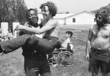Campamento extraordinario: el documental de los Obama que revive la lucha por los derechos de las personas con discapacidad
