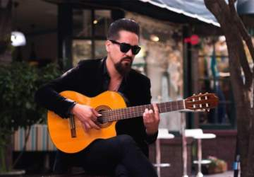 De Juan Gabriel a Lucho Barrios: las serenatas vía streaming de Demian Rodríguez para regalar en el Día la Madre