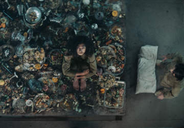 El Hoyo: la perturbadora película española que impacta en Netflix