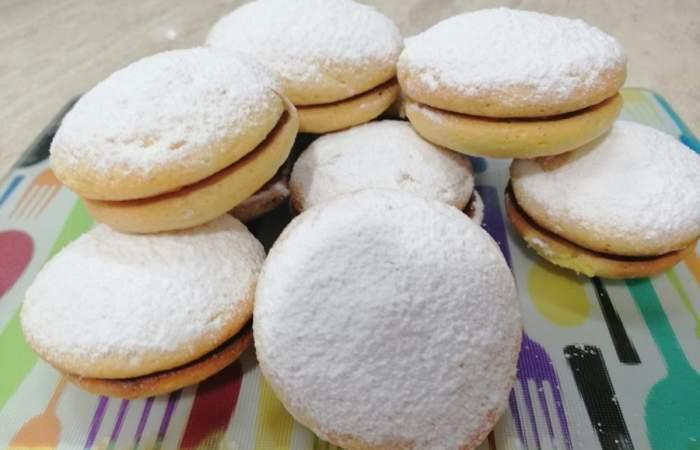 La receta de empolvados fácil y económica de Silvana Cocina