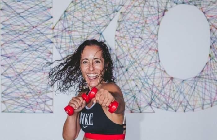 Ejercicios en línea: Una guía con clases de yoga, box y zumba por streaming