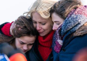 Chicas Perdidas: La conmovedora mirada de Netflix a un caso real