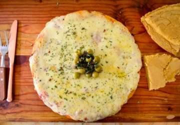 La Argentina Pizzería ahora las encuentras en versión delivery